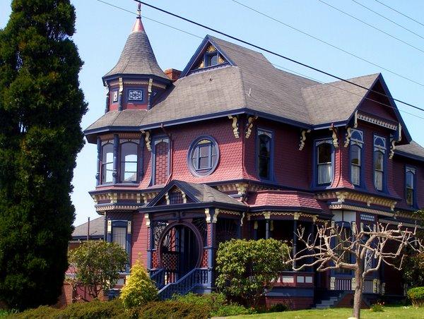 Bair House
